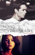 O Nosso Inesperado. {Stalia}   by Jnovaes