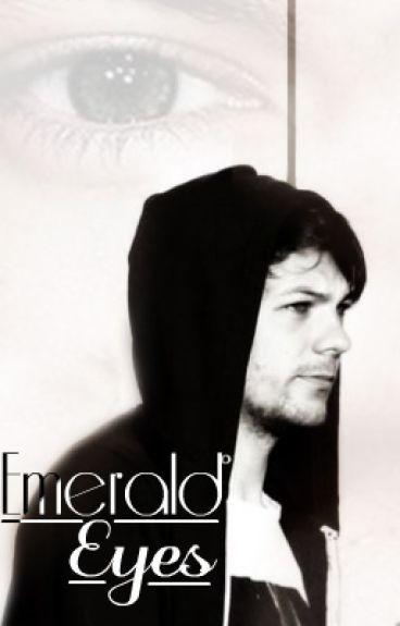 Emerald Eyes [Larry Stylinson AU]