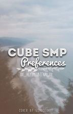 Cube SMP Preferences by X-x-DINOsaurous-x-X