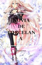 diabolik lovers: la novia vampiresa by Royalslovers