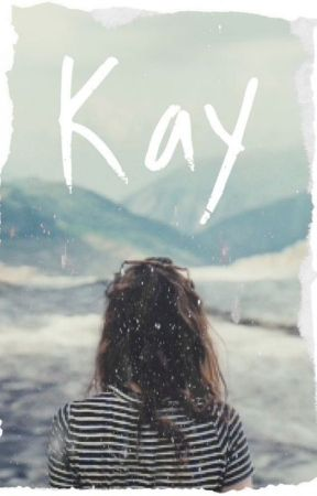 Kay // n.h. au by MelHoran16