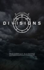 Divisions by Esmeraldaries
