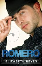Romero (Moreno Brothers) by elizabethreyes__