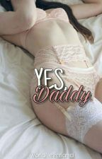 Yes,Daddy|H.S| by WorldNeverland