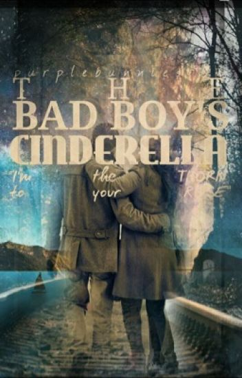 The Bad Boy's Cinderella