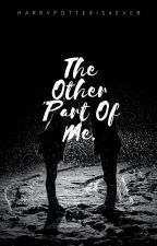 The other part of me - George Weasley love story by harrypotteris4ever