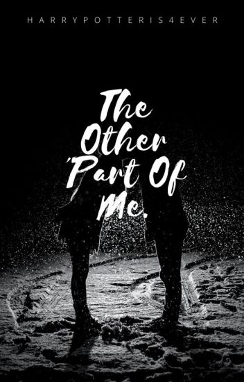 The other part of me - George Weasley love story