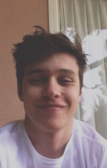 Imagines: Nick Robinson