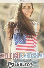 Kaeleigh Kardashian by princesslmao