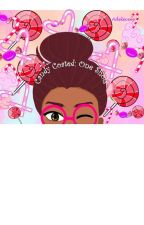 Candy Coated OneShOts. ツ by adeleceey_