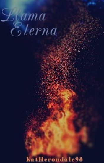 Llama Eterna (Corazones Congelados #2)