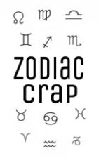Zodiac Crap by heart-kor