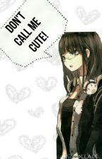 Don't Call Me Cute (Kaichou Wa maid Sama) by Ninjasurvivor