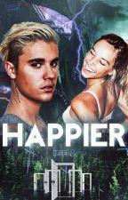 Happier-J.B- #Wattys2016 by IlseLZ