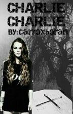 charlie charlie by lanoviadejungkook