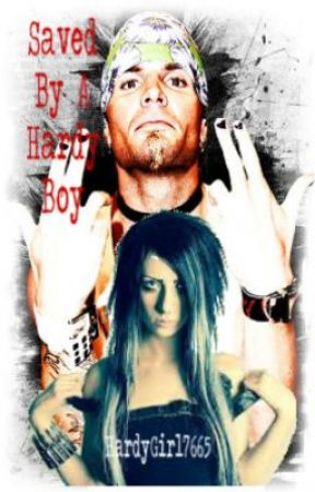 Saved By A Hardy Boy [Jeff Hardy Love Story] *SLOWLY BEING EDITED* by IndieRokker96