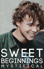 Sweet Beginnings // Ashton Irwin [AU] by mystifical