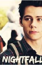Nightfall ~ Stiles Stilinski by Brooklynnnn10