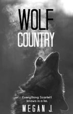 Wolf Country by x_starry_sky_x