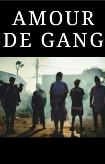 Tome 1: Amour de Gang