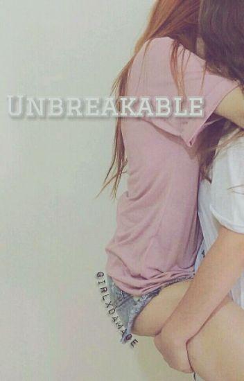 Unbreakable (Romance Lésbico)