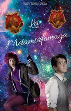 La metamorfomaga [Fred Weasley y Tu] by Escritora15hoa