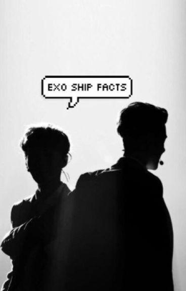 EXO Ship Facts