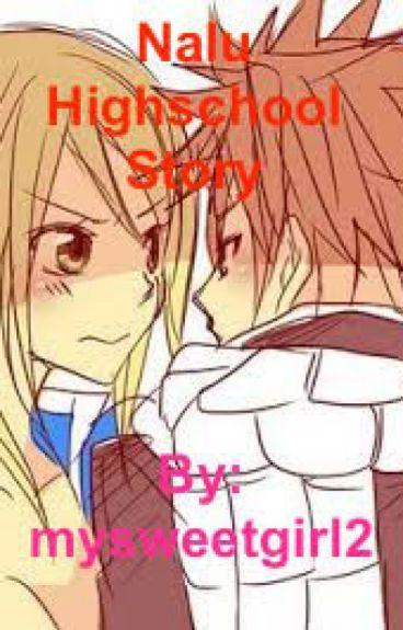 Nalu Highschool Story