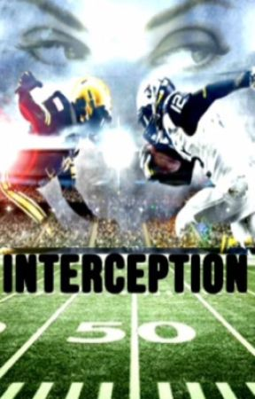 Interception (Book 6) by Dijah_Love