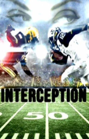 Interception (Book 6)