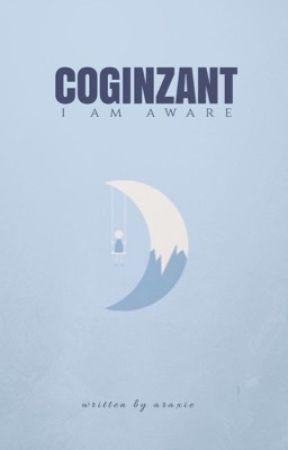 Cognizant   ✔️ by eyesofjam