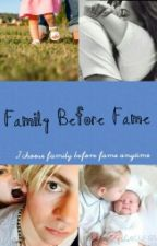 Family Before Fame by LightningStrikes_