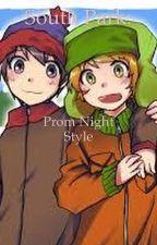 South Park Style: Prom Night by psycho_prince