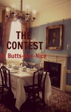 The Contest by Butts-Are-Nice