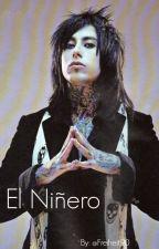 El Niñero (Ronnie Radke) by Freiheit90