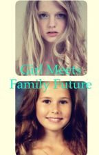 Girl Meets Family Future by amen1437