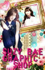 Suzy Bae Graphic Shop[OpEn] by Seohyunique