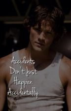 Accidents Don't Just Happen Accidentally - Jared Padalecki by High_On_Vervain1129