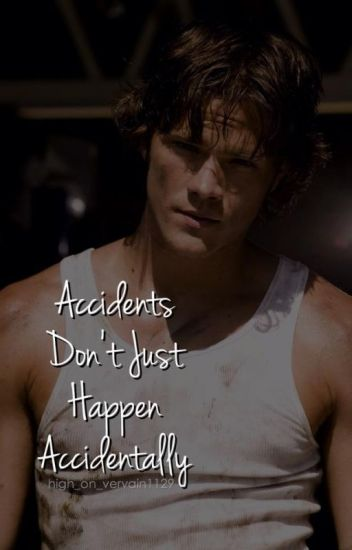 Accidents Don't Just Happen Accidentally - Jared Padalecki