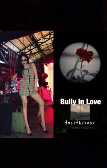 Bully in love || vkook