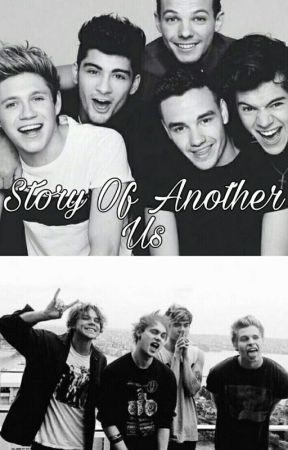 Story Of Another Us (One Direction Love Story) by Amelia_1801