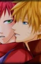 Sandy tears (a gaara x naruto one shot) by orochimaru-dono