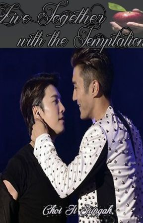 """""""Live Together with the Temptation""""~Sihae~ by ChoiJiSungah"""