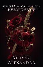 Resident Evil : Vengence by Zaraiah_of_Eldari