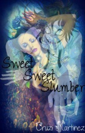 Sweet Sweet Slumber: A Jeff the Killer love story by HuggingTheJellyfish