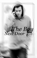 The Boy Next Door {h.s fanfic} by goofy_nialler