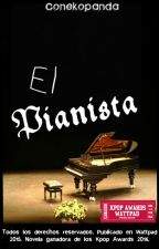 El Pianista |yixing| by Conekopanda