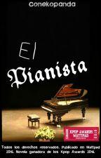 El Pianista |yixing| by Conekopanda
