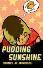 Pudding Sunshine「kenhina」 by kuramochi