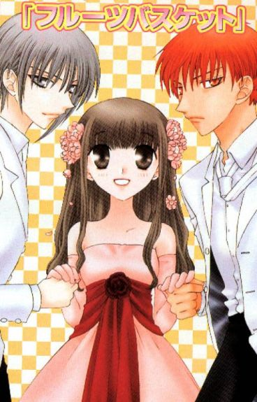 Fruits Basket { Boyfriend Scenarios }